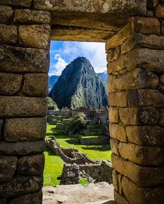 Can you experience #MachuPicchu in just one day? Yes  if you book a small-group tour on TripAdvisor. Ride a  on a winding route through #Perus scenic mountains and valleys before arriving at the ancient citadel of the Incas. Youll learn more about its secrets and history plus have time on your own to wander and explore! Click the link in our bio for more info!