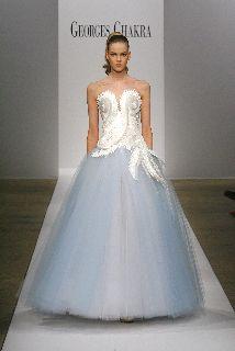 George Chakra Paris Fashion Week Couture Printemps Eté 2011