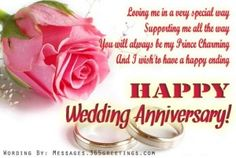 wedding-anniversary-wishes-husband - Messages, Wordings and Gift Ideas