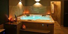 Nejoblíbenější podniky z kategorie Sauna a wellness Praha Saunas, Tub, Relax, Wellness, Outdoor Decor, Home Decor, Bathtubs, Decoration Home, Room Decor