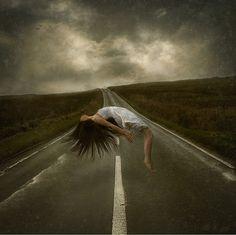 If I could - by Rosie Hardy #rosiehardy #photos #art