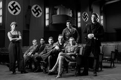 Inglourious Basterds (2009) - Photo Gallery - IMDb