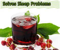Fruits that Improve Sleep Hormone