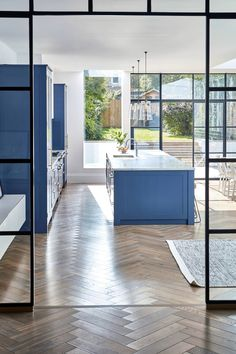 Nice alternative kitchen flooring ideas made easy