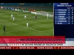 DINAMO KIEV - INTER : 1 - 2