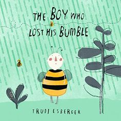 The boy in this debut picture book is fascinated by the bees in his garden, and is puzzled and saddened when they disappear one rainy day. What can have caused them to leave, and is there anything he can do to get his bumble back? Nothing he trie. Keeping A Diary, Thing 1, Toddler Books, Toddler Storytime, Young Boys, Story Time, Beautiful Children, Boys Who, Kids Playing