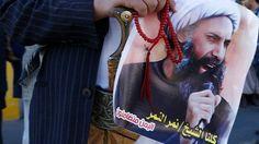 L'Arabie Saoudite va décapiter un manifestant chiite