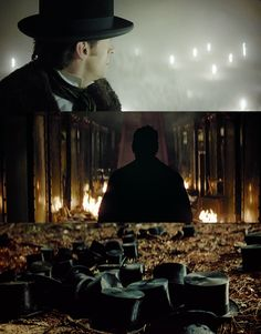 The Prestige cinematography is on point The Prestige Movie, Le Prestige, Chris Nolan, Christopher Nolan, Great Films, Good Movies, Mind Boggling Movies, Moving Movie, Tyler Durden