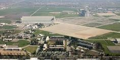 Abandoned & Little-Known Airfields: California: Southeastern Orange County Tustin California, Usmc, Orange County, Paris Skyline, Abandoned, Dolores Park, United States, In This Moment, Country