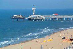 Pier,  Scheveningen Netherlands, Places Ive Been, Amsterdam, Beach, Water, Outdoor, Journal, Beautiful, The Nederlands