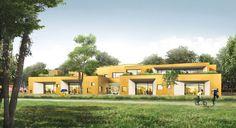 site de l 39 ancienne piscine tournesol la maison de l 39 enfance saverne pinterest piscine. Black Bedroom Furniture Sets. Home Design Ideas