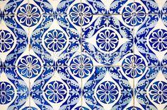 tradicionais azulejos portugueses