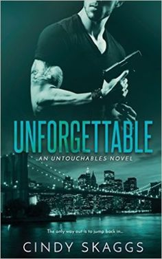 REVIEW: Unforgettable by Cindy Skaggs | Harlequin Junkie | Blogging Romance Books | Addicted to HEA :)