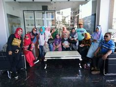 before Touring Malaysia @ Metro Hotel Pudu-Imbi