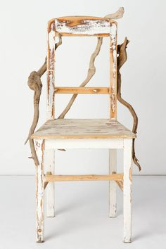 Twisted Roots Altered Ego Chair... Interesting concept though $980 is just outrageous... DIY !!!