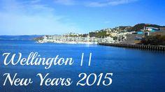 Wellington || New Years 2015 | https://www.youtube.com/watch?v=ySpO25BOGW0