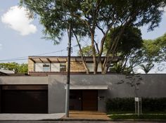 Galeria de Residência Pau Brasil / Vasco Lopes Arquitetura - 9