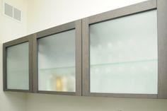 Copat Italian Cabinetry - modern - kitchen cabinets - chicago - Prestige Designs
