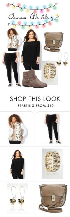 """""""Avenue Wishlist"""" by avenue365 on Polyvore featuring Avenue"""