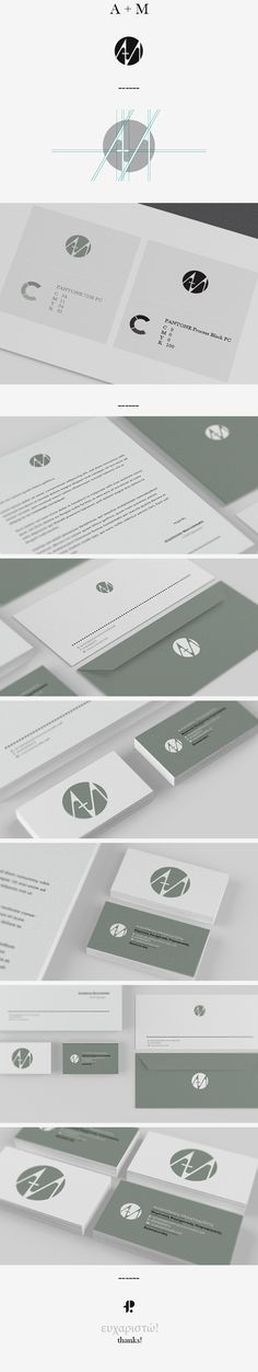 10 Modern Letterhead Designs for Inspiration