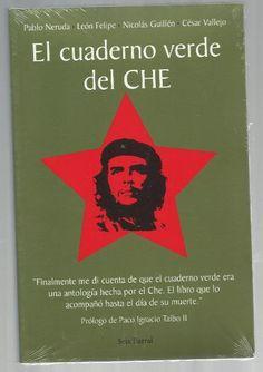Cuaderno Verde Del Che Guevara -