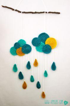 Lindas decoraciones para la habitación de tu #Rifelito