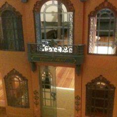 "Barbie Huge Grand Hotel Doll House 26"" Tall 49"" Long When Opened | eBay"