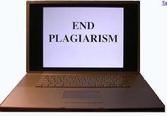 finding plagiarized essays