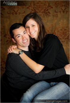 in studio engagement photos - Google Search