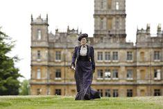 Downton Abbey - Countess Violet Crawley