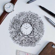 Illustrator based in Manila aka Sketchy Stories | ✉️ kerby.rosanes@gmail.com | kerbyrosanes.com