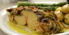 A maneira mais lenta de cozinhar um delicioso bacalhau