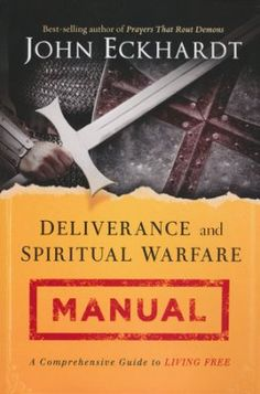 Spiritual Warfare Manual U2013 Free Download U2013 Agape Bible Manual Guide