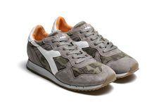 Men's Shoes Sneakers N9002 Per Uomo High Quality Materials Diadora