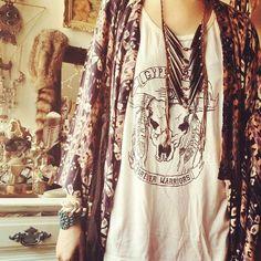 #boho style