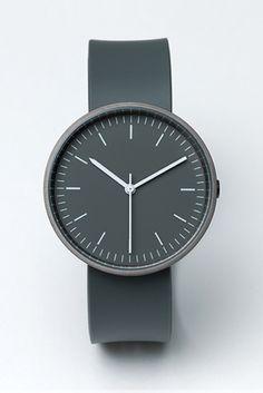 uniform wares 100 series wristwatch $180
