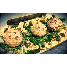 Falafels are back ! #falafel #healthy #healthyfood #protein #proteine #homemade #foodgasm #foodporn #vegetarian #veggies #lamaisondesproteines #food #picoftheday #eatclean #restaurant #goodfood #instagood #instafood #foodstagram #yummy #delicious #tasty #lmp