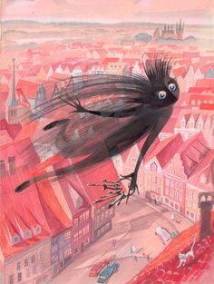 Stories from Otfried Preußler by Nika Goltz   The Little Ghost
