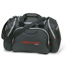 Sport or travel bag with several pockets. 600D polyester. #promotional #merchandise #branding #advertising #promotionalproducts #design #lovemerch hello@giftfinder.uk.com