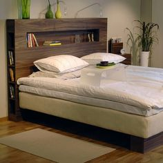 DIY headboard with shelves headboard storage unit best headboards with storage in .DIY headboard with shelves headboard storage unit best headboards with storage in DIY headboard storage collections for your perfect bedroomPhenomenal DIY Dream Bedroom, Home Bedroom, Bedroom Furniture, Home Furniture, Master Bedroom, Bedroom Decor, Bedrooms, Headboard With Shelves, Bookcase Headboard