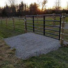 Lighthoof Mud Management Panels (Box of Horse Stalls, Horse Barns, Horses, Horse Tack Rooms, Diy Horse Fencing, Yard Fencing, Fences, Horse Paddock, Horse Shelter