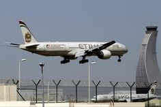 U.S. Laptop Ban Lifted at Abu Dhabi Airport  In this May 4 2014 file photo an Etihad Airways plane prepares to land at the Abu Dhabi airport in the United Arab Emirates. The capital of the United Arab Emirates became the first city to find itself exempt from a U.S. ban on laptop computers being in airplane cabins the countrys flag carrier said July 2 2017. Kamran Jebreili / Associated Press  Skift Take: It didn't hurt that there was already a U.S. Customs pre-clearance facility at Abu Dhabi…