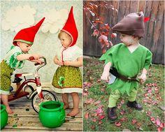 disfraces divertidos para niños 1 Disfraces divertidos para niños