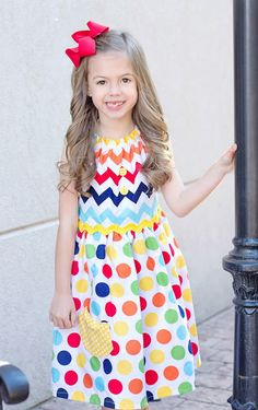The Morgan Dress With Flutter Sleeves in by JustSewStinkinCute, $42.00