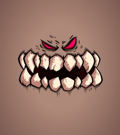 http://designyoutrust.com/2012/11/monster-faces/?utm_source=feedburner