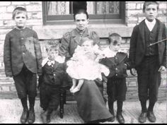 Family History - Martin Routledge from Sunderland Museum & Winter Gardens traces his family history