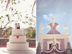 A Whimsical Portugal Wedding: Juana + António