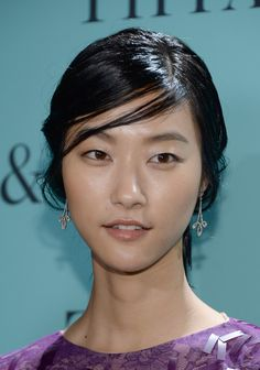 Ji Hye Park - Tiffany's Celebrates Its Blue Book Ball in NYC