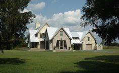 Pursley Dixon Architects - Bayside Retreat