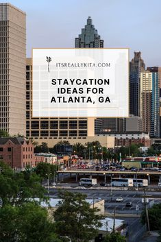 Staycation Ideas for Atlanta, GA Lenox Square, Travelling Tips, Travel Tips, Disney Channel Shows, Adventures By Disney, Mediterranean Homes, Disney Cruise Line, Best Places To Travel, Cool Pools